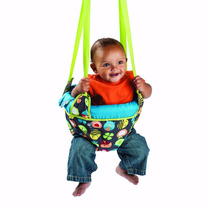 Jumpero Brincolin Brinca Brinca Evenflo Exersaucer Bumbly
