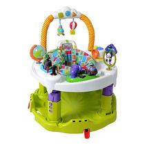 Centro De Entretenimiento Con Brincolin Para Bebes 3 En _hm4