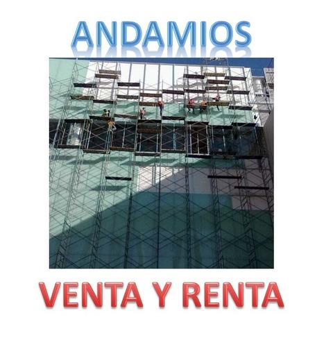 Andamios mega venta y renta coyoac n en - Precio de andamios ...