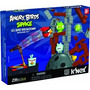 Angry Birds Space Desglose Ice Bird Building Set