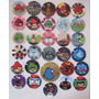 Tazos Angry Birds Coleccionables