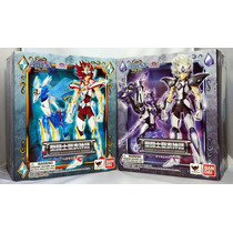 Pegaso Koga Y Orion Myth Cloth Bandai Dam Remate