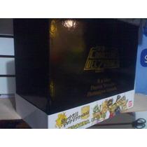 Caballeros Del Zodiaco Caja Negra Edición Especial 5+1