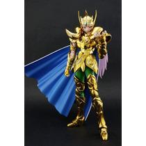 Aries Mu Ex Saint Seiya Bandai Dam