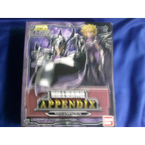 Appendix Myth Cloth Radamanthys Buen Fin