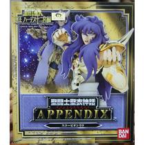 Appendix De Escorpion Jp Nuevo En Mano Oportunidad $1200