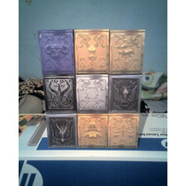 Pandora Box De Carton Para Armar Myth Cloth Saint Seiya Fdp