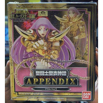 Appendix Mu De Aries Jp Nuevo Y En Mano