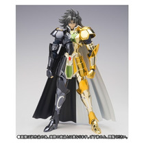 Saint Seiya Myth Cloth Ex Geminis Saga Legend Jp