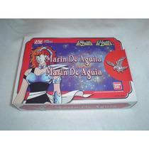 Marin De Aguila De Bandai Caballeros Del Zodiaco Vintage Dtm