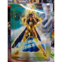 Caballero Dorado De Acuario Myth Cloth Ex Bandai Latino