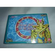 Eo De Scylla Bandai Caballeros Del Zodiaco Poseidon Vintage