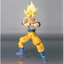 Goku Super Saiya Figuarts Bandai