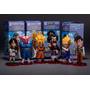 Dragon Ball Z Minifiguras 8 Cm 6 Figuras En La Mano Oferta