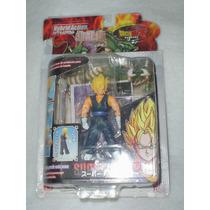 Supervegetto Dragon Ball Z Hybrid Action Bandai Pieza Unica