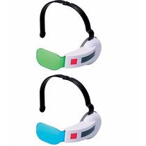 En Mano :. Rastreadores Azul O Verde Dragon Ball Z Scouters