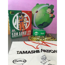 Dragon Ball Z Goku Sh Figuarts Tamashi Nations Nuevo Bandai