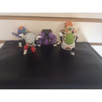 Figuras Fuerzas Especiales Ginyu Dragon Ball Z -pixel Gamers