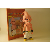 Majin Buu Dragon Ball Z Figuras Coleccionables Goku