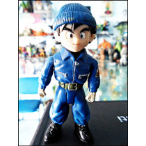 Goten,dragon Ball,jakss,marca Fun,loose,7.5 Cm,mini Figura