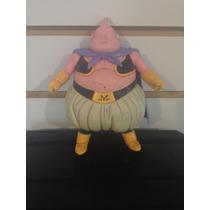 Figura Majin Boo Gordo Dragon Ball Z - Pixel Gamers-