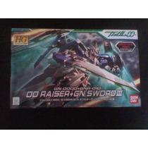 Gundam 00 Raiser Gn Sword Iii