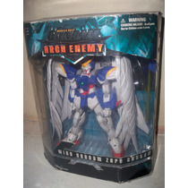 Gundam Arch Enemy Wing Gundam Zero Custom 2002.
