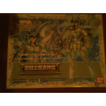 Dragon Shiryu V4 Myth Cloth Jp