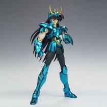 Shiryu Bronze Cloth Myth V3 - Caballeros Del Zodiaco