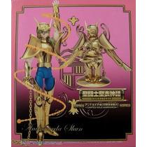 Myth Cloth Shun Andromeda V1 Gold Nuevo