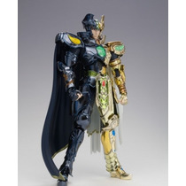Geminis Saga Legend Sanctuary No Myth Cloth Ex