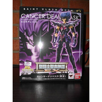 Cancer Deathmask Sapuri Ex Bandai Myth Cloth