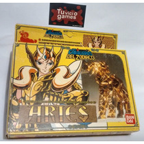 Mu De Aries Caballeros Saint Seiya Vintage 87- 88