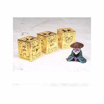 Pandora Box Vol 1 Doko Libra Myth Cloth Saint Seiya