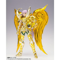 Myth Cloth Ex Aries Mu Soul Of Gold Jp Envio Inmediato