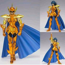 Saint Cloth Myth Ex Sea Dragon Kanon Marino Galactic