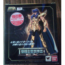 Myth Cloth Ex Escorpion Milo