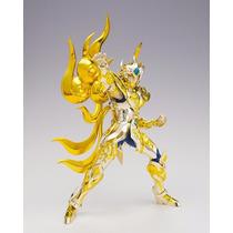 Leo Soul Of Gold Resurtido Figura Duel Zone