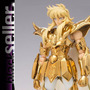 Milo Scorpio Oce Escorpio Myth Cloth Ex Saint Seiya Df