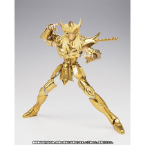 Milo Escorpion Ex Oce Saint Seiya Myth Cloth