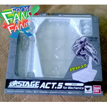 En Mano: Base Display Myth Cloth Tamashii Stage Act 5 Bandai