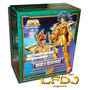 Saint Seiya: Myth Cloth - Kanon Dragon Marino -lfdj-