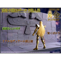 Saint Seiya Diorama Muro De Los Lamentos Otoki +guía Gratis¡