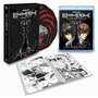 Death Note: Omega Edition Blu-ray ¿ Jap & Español Latino