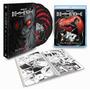 Death Note: Omega Edition Blu-ray Jap & Español Latino