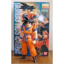 Mg Figure-rise Son Goku Ver. Japonesa Bandai
