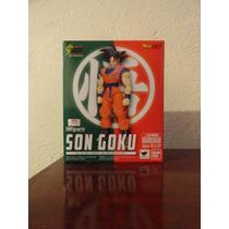 Son Goku S.h.figuarts Galería Tamashii Nations México 2015