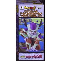 Banpresto Dragon Ball Z Wcf Freezer Fase 1