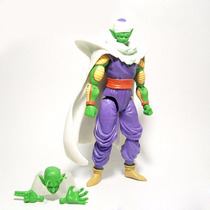 Pikoro Figura De Accion Dragon Ball Z Piezas Intercambiables