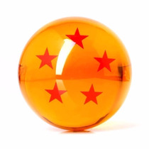 Bandai Dragon Ball Z Esfera Del Dragon De 5 Estrellas